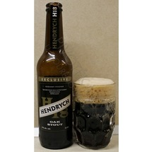 Hendrych 18° oak stout