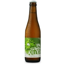 Green Killer IPA 0,33l
