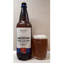 Harrach american lager