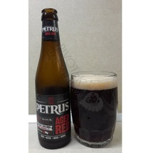 Petrus Aged Red 20°